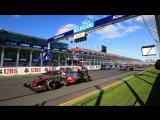 Квалификация Гран При Австралии [Фopмулa 1]