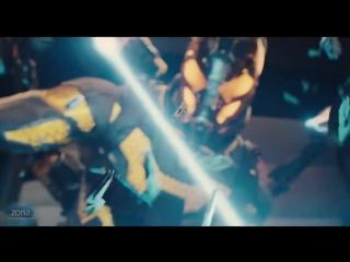 Человек-муравей (2015) - Русский Трейлер 3 (финальный)