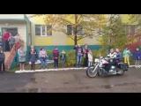 школа интернат Чульмана день добрых дел