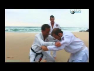 Discovery «Тайны боевых искусств (08). Бразилия. Джиу-джитсу» (Реальное ТВ, единоборства)