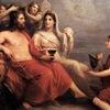 Древнегреческая религия.