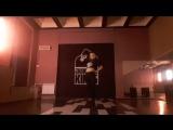 HALVA ZORRA Vogue choreography SantogoldYoull find a way