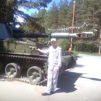 Анкета Юрий Тренин