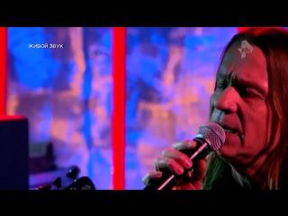 В.Кипелов.Косово Поле.(Новая Песня).(Программа Соль На Телеканале РенТВ).(2017).