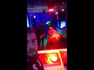 DJ NIKITICH @ Night Club Кокос 19.11.16