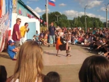 25 июня 2011 Виктор и Шурик