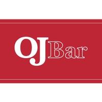 Логотип Oj bar / ojbar gmfamily