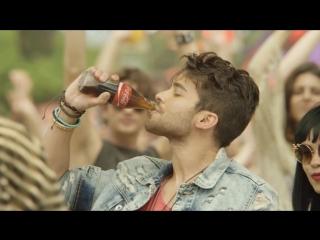 Coca-Cola - Слушай свое лето!