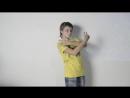 Захаров Виталий пробные съёмки- Эмоции