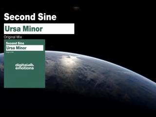 Second Sine - Ursa Minor (Teaser)