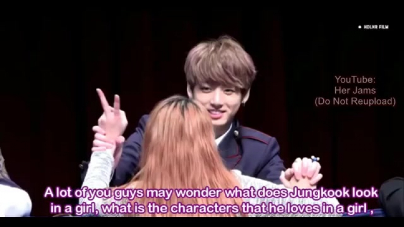 10 Things BTS Jungkook Loves in a Girl {Heart Melting 😍}