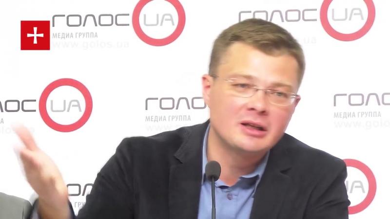 Цель - уничтожение народа Украины. Логика временщиков. Александр Семченко
