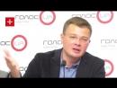 Цель уничтожение народа Украины Логика временщиков Александр Семченко