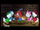 Утиные истории. Заветная лампа на Канале Disney