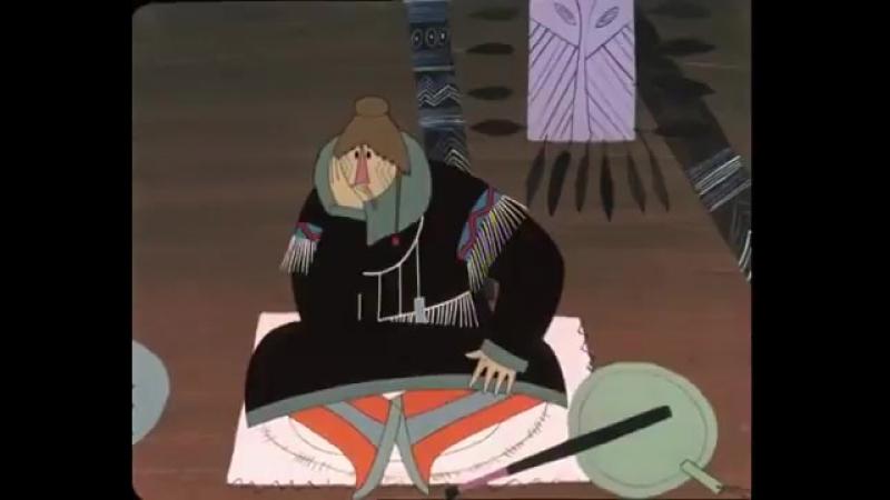 Дочь солнца советские мультфильмы для детей и взрослых сказки [360]