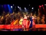 Злата Огневич - Запали вогонь (Телеканал Iнтер. Концерт)