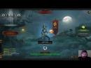 Diablo 3 Reaper of Souls / Witch Doctor / HC / SEASON 10 / Patch 2.5.0