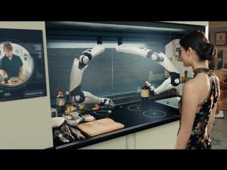 Кухонний робот