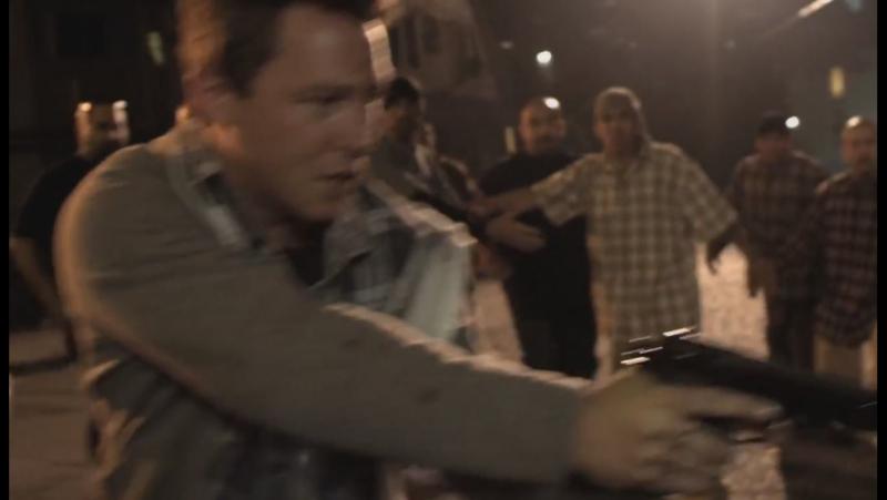 SouthLAnd | Season 3 Part 4 | Nate Death Moment