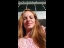 Екатерина Гордеева Live