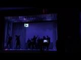 Прощальный вечер.Pro Dance-техно.10.01.17