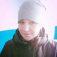 Анкета Ольга Пемохова