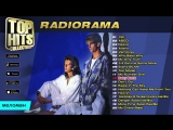 Radiorama - Top Hits Collection. Golden Memories. The Greatest Hits