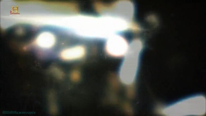 History Акульи пастухи 04 Чудовище с Птичьего острова Реальное ТВ 2012