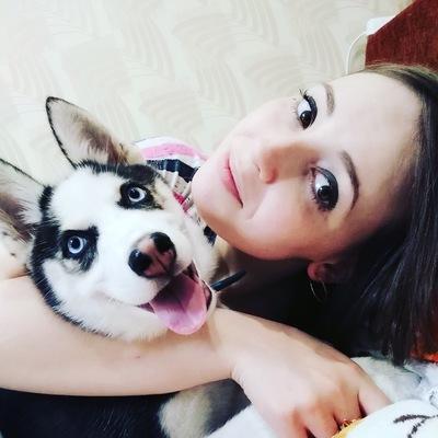 Полина Боховко
