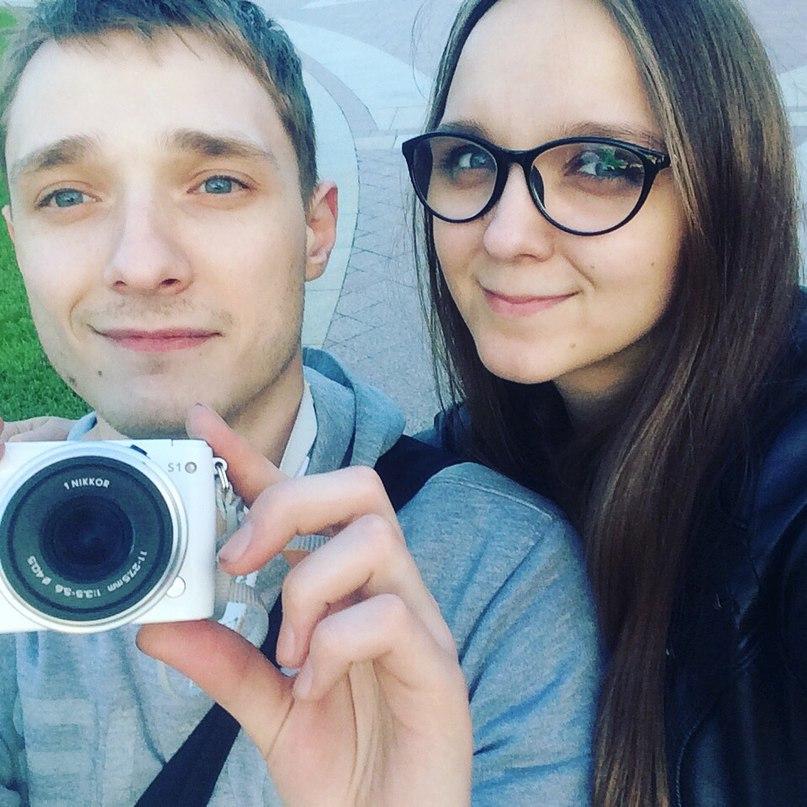 Елизавета Марчук | Москва