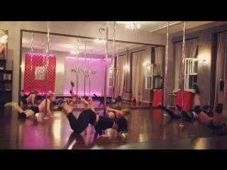 Алена Колдун #Workout_со_мной