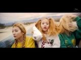Red Velvet - Cool Hot Sweet Love (рус. караоке)