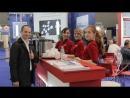 НПФ «Пакер» – золотой спонсор международной выставки «НЕФТЬ И ГАЗ» / MIOGE 2017