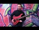 Charles Berthoud Lightning Road Solo Piccolo Bass