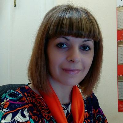 Ольга Фурсикова