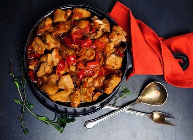 5 рецептов для позднего ужина с калорийностью МЕНЕЕ 100 ККАЛ!