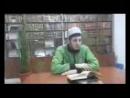 شاب داغستاني يقرأ القرآن الكريم بصوت جميل _001