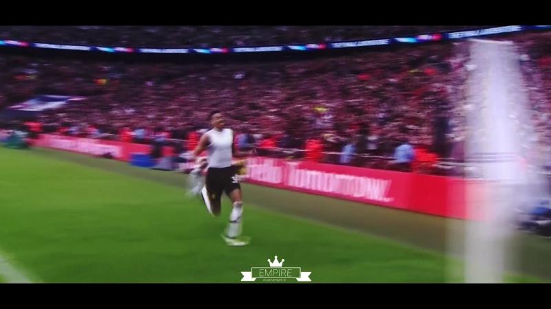 Лингард приносит победу МЮ в финале Кубка Англии | Abutalipov | vk.com/empire_fv