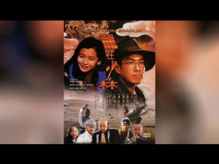 Дракон из Шаолиня (1996)   Long zai Shaolin
