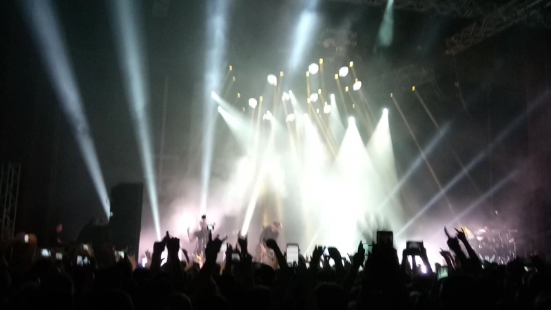 Marilyn Manson The Beautiful People
