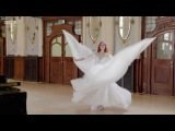 Loie Fuller / Vicky Butterfly - 'What A Performance!'