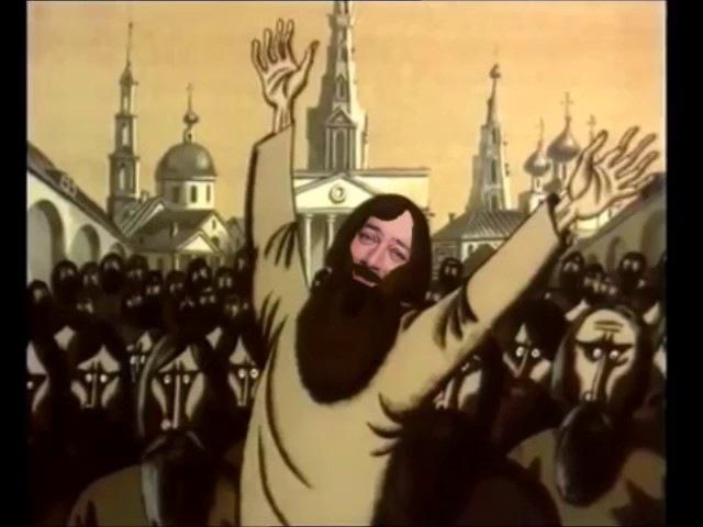 ЛЕКЦИЯ БЫКОВА: Салтыков-Щедрин