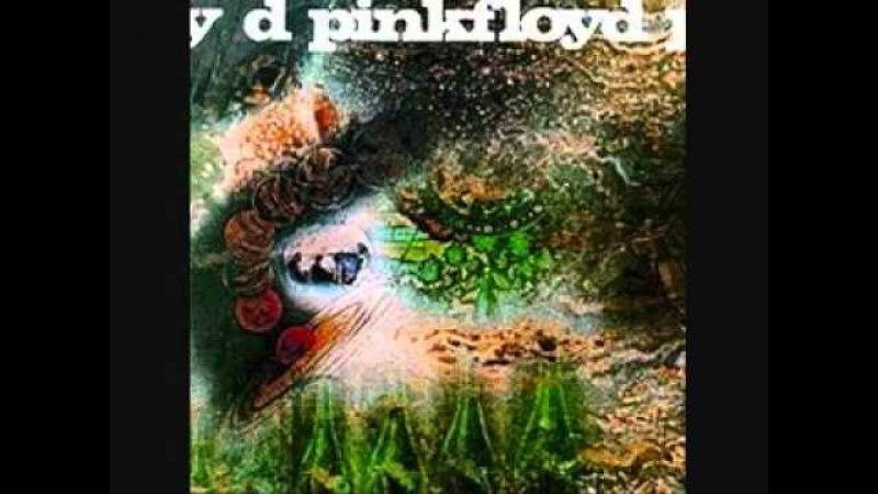Remember a Day - 02 - A Saucerful of Secrets - Pink Floyd