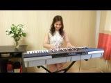 Я буду всегда с тобой - А. Варум и Л. Агутин (piano cover)