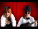 Scissor Sisters - I Can't Decide (Piano, Ukulele Cover)