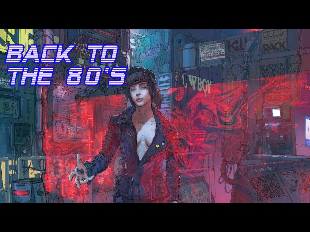 Back To The 80s | Best of Synthwave And Retro Electro Music Mix for 2 Hours | Vol. 10