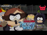 SOUTH PARK THE FRACTURED BUT WHOLE - RAP SONG  Dan Bull