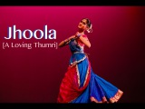 Jhoola - Radha Krishna Kathak Thumri - Valentine's Day Special - Sunena Gupta