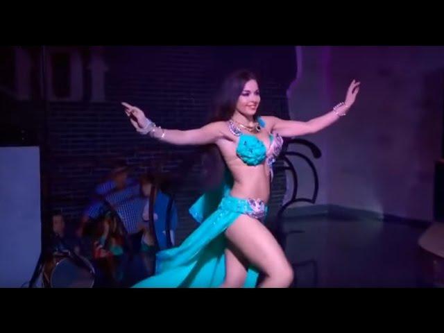 Ereb Reqsi - Göbey Dansı