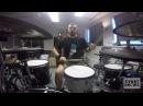 Gojira - Silvera Drum Cover by Vaduggah